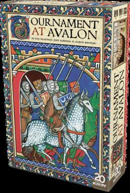 Tournament at Avalon