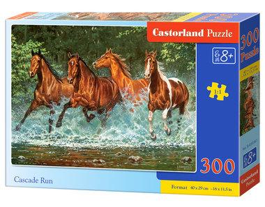 Cascade Run - Puzzel (300)