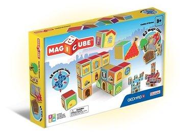 MagiCube Castles & Home
