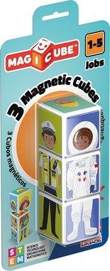 MagiCube Jobs
