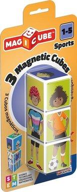 MagiCube Sports