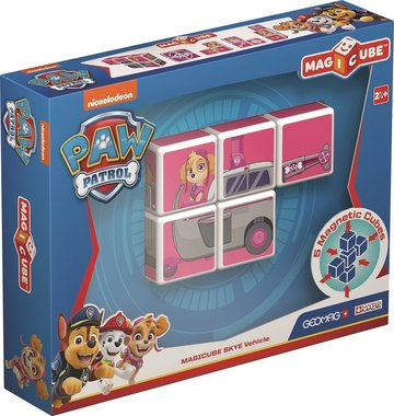 MagiCube Paw Patrol Skye Helicopter