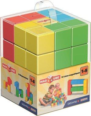 MagiCube Pre-School Free Building 16