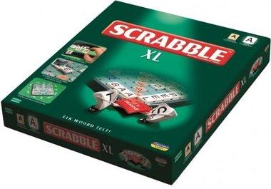 Scrabble XL