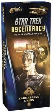Star Trek Ascendancy: Cardassian Union (Player Expansion Set)