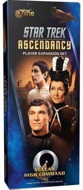 Star Trek Ascendancy: Vulcan High Command (Player Expansion Set)