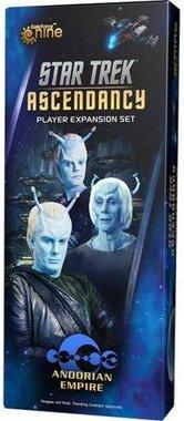 Star Trek Ascendancy: Andorian Empire (Player Expansion Set)