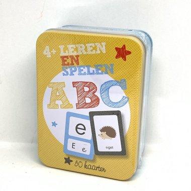 Leren en Spelen: ABC