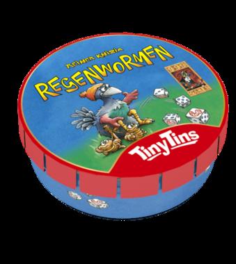 Regenwormen (Tiny Tins)