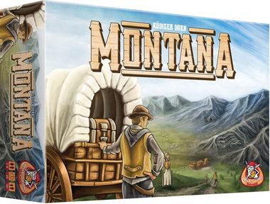 [2EHANDS] Montana