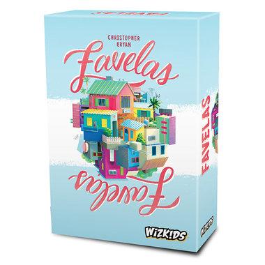 [2EHANDS] Favelas