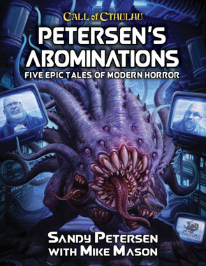 Call of Cthulhu: Petersens Abominations