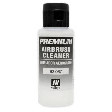 Premium Airbrush Color: Cleaner (Vallejo)