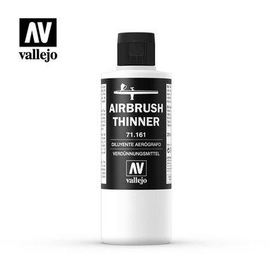 Airbrush Thinner (Vallejo) - 200ml