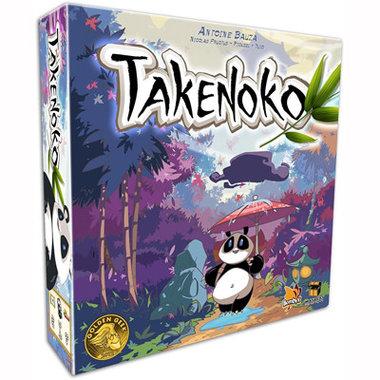 Takenoko [ENG]