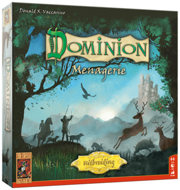 Dominion: Menagerie (Uitbreiding)