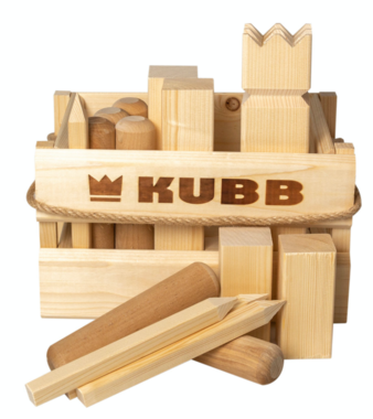 Kubb [MEDIUM]
