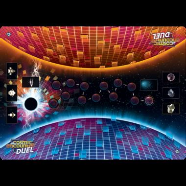 Cosmic Encounter Duel Gamemat