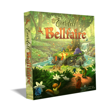 Everdell: Bellfaire [ENG]