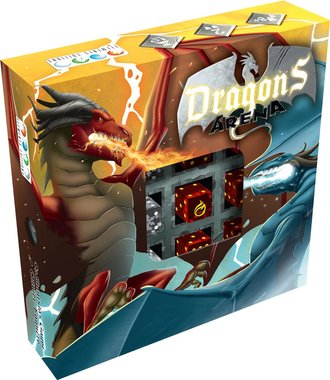 [2EHANDS] Dragons Arena