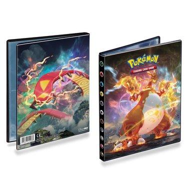 4-Pocket Portfolio for Pokémon: Sword & Shield - Darkness Ablaze (Ultra Pro)