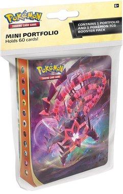 Pokémon: Sword & Shield - Darkness Ablaze (Album + Booster)