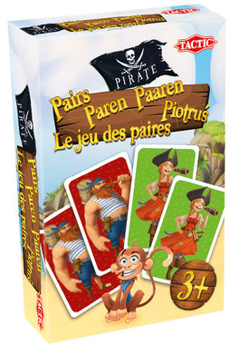 Pirate Pairs