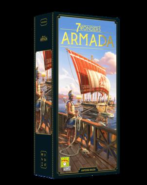 7 Wonders: Armada [NIEUWE EDITIE]