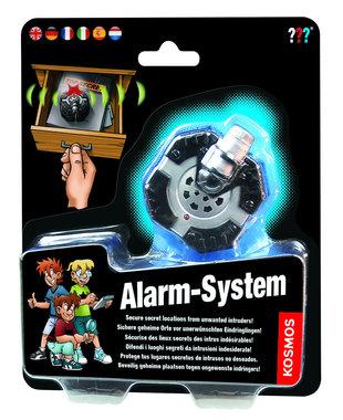 Alarm-System (The Three Detectives)