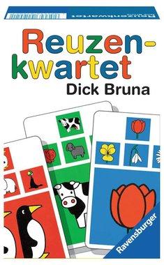 Dick Bruna Reuzenkwartet
