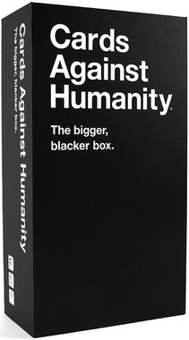 [2EHANDS] Cards Against Humanity: The Bigger, Blacker Box