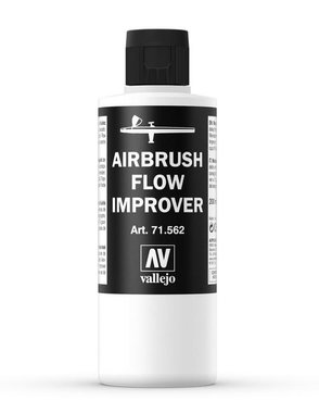 Airbrush Flow Improver (Vallejo) - 200 ml