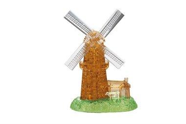 Windmill - Crystal 3D Puzzel (64)