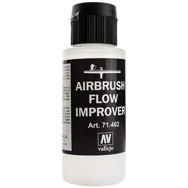 Airbrush Flow Improver (Vallejo) - 60 ml