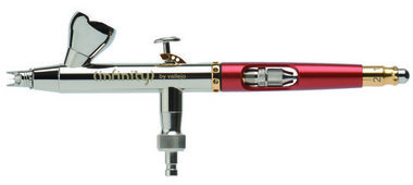 Airbrush Infinity Two in One (by Vallejo)