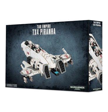 Warhammer 40,000 - T'au Empire TX4 Piranha