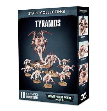 Warhammer 40,000 - Start Collecting! Tyranids