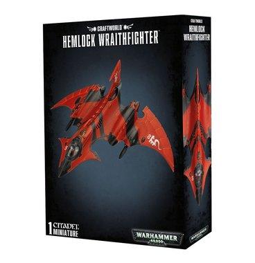 Warhammer 40,000 - Craftworlds: Hemlock Wraithfighter