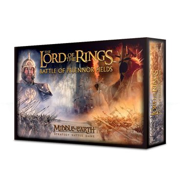 The Lord of the Rings: Battle of Pelennor Fields [CORE SET]