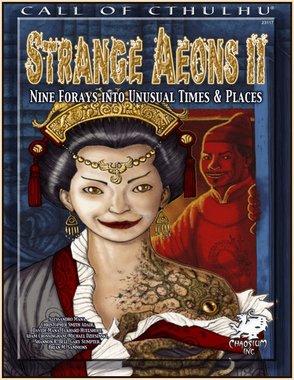 Call of Cthulhu: Strange Aeons II