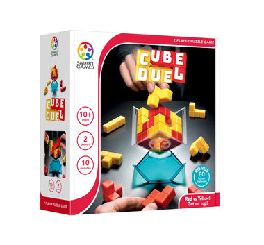 Cube Duel (10+)