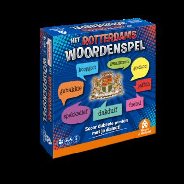 Het Rotterdams Woordenspel