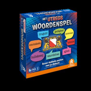 Het Utregs Woordenspel