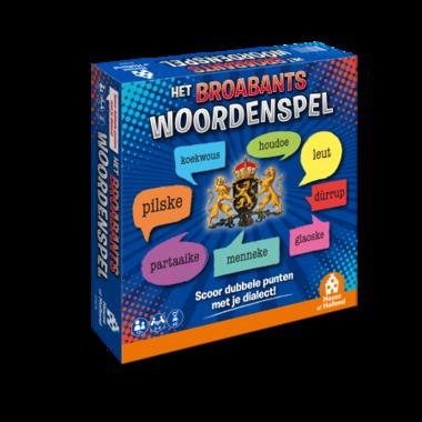 Het Broabants Woordenspel