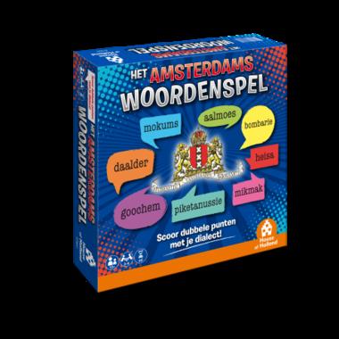 Het Amsterdams Woordenspel