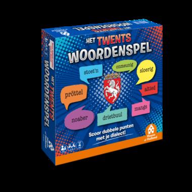Het Twents Woordenspel