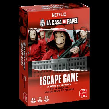 La Casa de Papel: Escape Game
