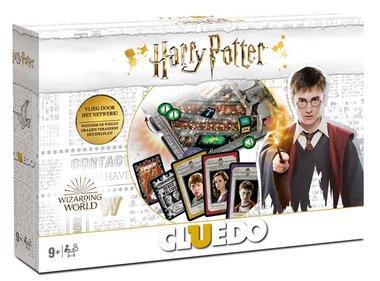 Cluedo: Harry Potter [NL]