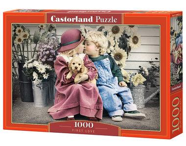 First Love - Puzzel (1000)