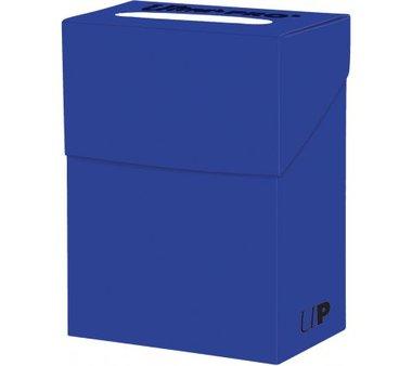 Ultra Pro Deck Box (Pacific Blue)